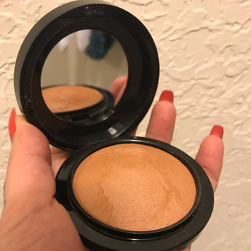 Photo of MAC Mineralize Skinfinish Natural uploaded by Stephanie F.