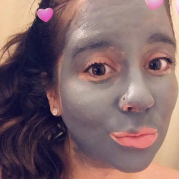 Photo of Global Beauty Mask Wash Off Charcoal 5oz uploaded by Samantha F.