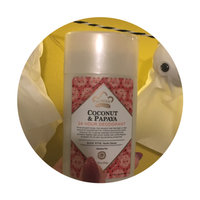 Nubian Heritage Coconut & Papaya 24 Hour All Natural Deodorant uploaded by McKenna P.