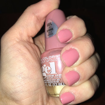 Photo of L.A. Colors Color Craze Extreme Shine Gel Polish uploaded by Kerrie H.