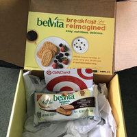 Nabisco belVita Sandwich Dark Chocolate Creme Breakfast Biscuits uploaded by Abby H.