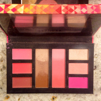 Photo of SEPHORA COLLECTION Blushing For You Blush Palette uploaded by Nka k.