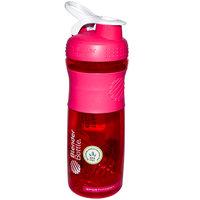 Blender Bottle SportMixer 28 oz. Tritan Grip Shaker - Pink/White uploaded by Audrey C.