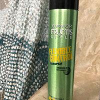 Garnier Fructis Volume Anti-Humidity Aerosol Hairspray uploaded by Erika P.