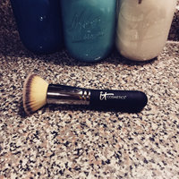 It Cosmetics Heavenly Luxe Buffing Airbrush Foundation Brush uploaded by Lauren B.