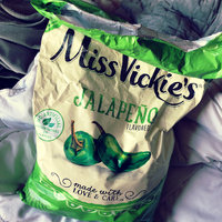 Miss Vickie's® Jalapeno Kettle Cooked Potato Chips uploaded by TaNina O.