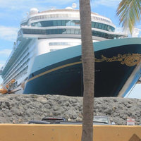 Disney Cruise Line uploaded by Anna W.