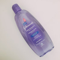 Johnson's Baby Shampoo Calming Lavender uploaded by Andrea F.