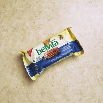 Photo of belVita Blueberry Breakfast Biscuits uploaded by Andrea F.