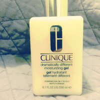 CLINIQUE Dramatically Different Moisturizing Gel 6.7 oz/ 200 mL uploaded by Alake D.