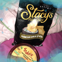 Stacy's® Parmesan Garlic & Herb Pita Chips uploaded by Chenille M.