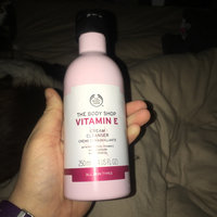 THE BODY SHOP® Vitamin E Cream Cleanser uploaded by Anna M.