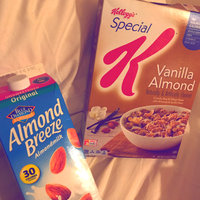 Kellogg's® Special K® Vanilla Almond Cereal 3-12.4 oz. Boxes uploaded by Chenille M.