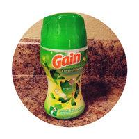 Gain® Fireworks™ Original In-Wash Scent Booster 6.4 oz. Plastic Bottle uploaded by Megan L.