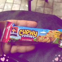 Quaker Life® Chewy Yogurt Strawberry Granola Bar uploaded by Kerry A.