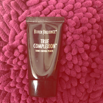 Photo of Black Radiance Complexion Perfection Shine Control Primer uploaded by Kelsey M.
