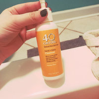40 Carrots Carrot + Creme Cleanser uploaded by Aubrey M.