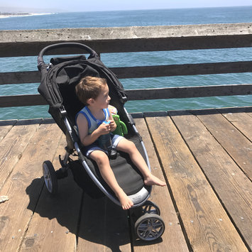 Photo of Britax 2017 B-Agile 3 Stroller uploaded by Cassidy C.