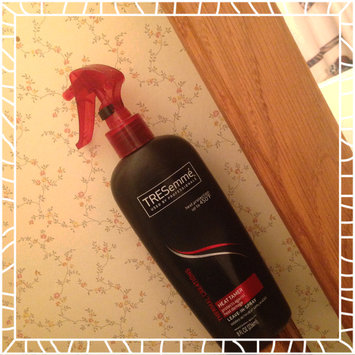 Photo of TRESemme Thermal Creations Heat Tamer Protective Spray uploaded by Jeanette V.