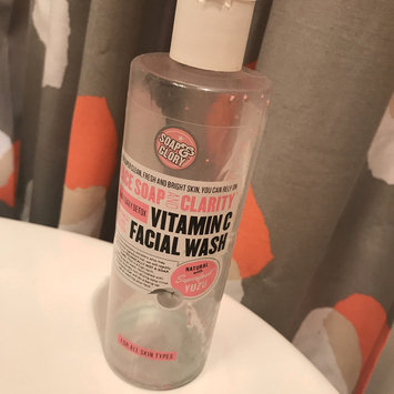 Photo of Soap and Glory  uploaded by Kearra N.