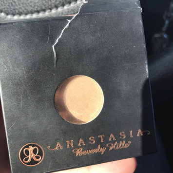 Photo uploaded to Anastasia Beverly Hills Eye Shadow Singles by Christina F.