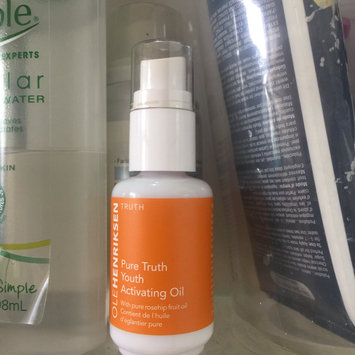 Photo of OLEHENRIKSEN Pure Truth™ Youth Activating Oil uploaded by Johanne D.
