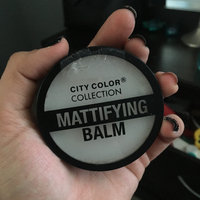 City Color F-0060 Mattifying Balm Face Primer uploaded by Alma C.
