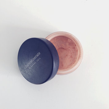 Photo of bareMinerals Mineral Veil Finishing Powder uploaded by Gina L.
