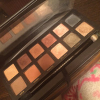 Anastasia Beverly Hills Master Palette By Mario uploaded by Shania V.