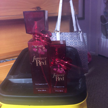 Photo of Bath & Body Works® Signature Collection Forever Red Fragrance Mist uploaded by summer m.