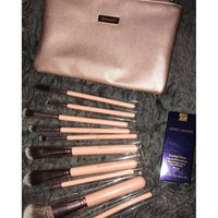 BH Cosmetics Pretty In Pink 10 Piece Brush Set With Cosmetic Bag uploaded by Veronica M.