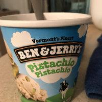Ben & Jerry's® Pistachio Pistachio Ice Cream uploaded by Preeti S.