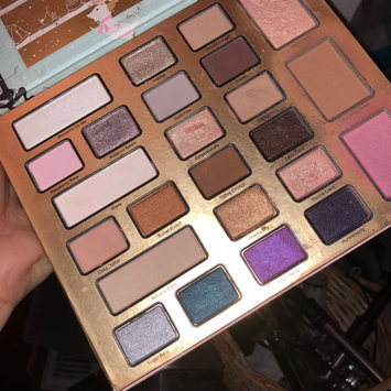 Photo of Too Faced The Chocolate Shop uploaded by Brianna L.