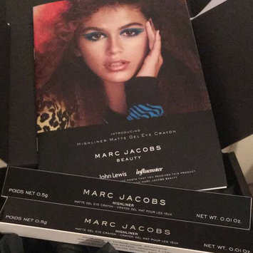 Photo of Marc Jacobs Beauty Highliner Matte Gel Eye Crayon uploaded by Chloe H.