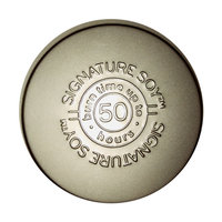 Signature Soy Candle Spritz Cookie - 15.2 oz, White uploaded by Leah R.