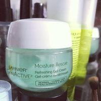 Garnier Nutritioniste Moisture Rescue Refresher Gel-Cream uploaded by Breanna H.