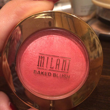 Photo of Milani Baked Powder Blush uploaded by Shania V.
