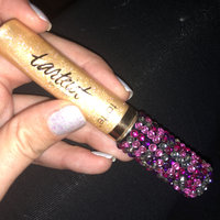 tarte Limited-Edition Tartiest Lip Bling Top Coat tinsel uploaded by Kristen M.