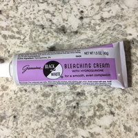 Black and White Bleaching Cream uploaded by C A.