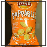 LAY'S® Poppables White Cheddar Flavored Potato Snacks uploaded by Himali B.