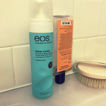 Photo of eos™ Ultra Moisturizing Shave Cream Pomegranate Raspberry uploaded by Sandy D.