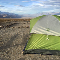 Coleman Sundome 6 Tent uploaded by Renata A.