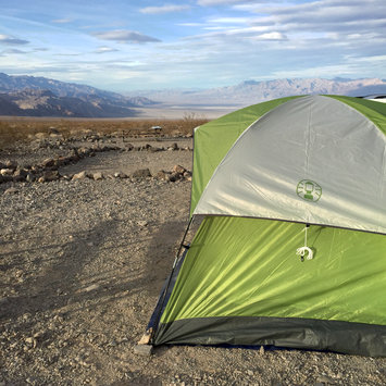 Photo of Coleman Sundome 6 Tent uploaded by Renata A.