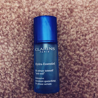 Clarins Hydra-Essentiel Bi-Phase Serum uploaded by Charlie H.