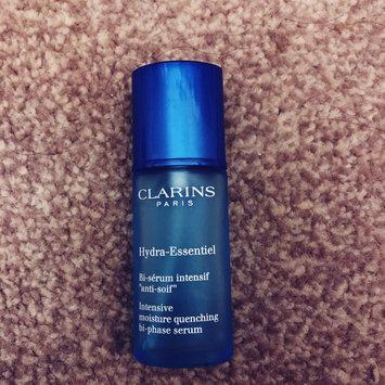 Photo of Clarins Hydra-Essentiel Bi-Phase Serum uploaded by Charlie H.