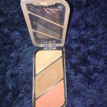 Photo of Rimmel London Kate Sculpting Palette uploaded by Rabia S.