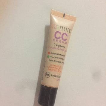 Photo of Bourjois CC Cream Foundation uploaded by Joya Maria B.