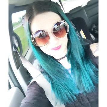 Photo of Manic Panic Semi-Permanent Hair Color Cream uploaded by Larissa W.