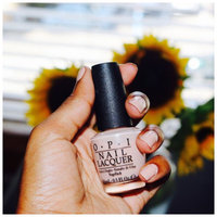 OPI Nail Envy Polish, Samoan Sand, 0.5 Ounce uploaded by Aitza R.