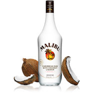 Malibu Coconut Rum  uploaded by ᏞᎬᎡᎪ Ᏼ.